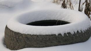Povinné zimní pneu pro všechny? Foto: SXC
