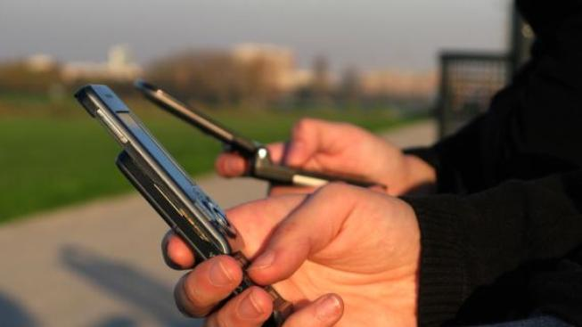 SMS jsou u nás jedny z nejdražších v Evropě, Foto: SXC
