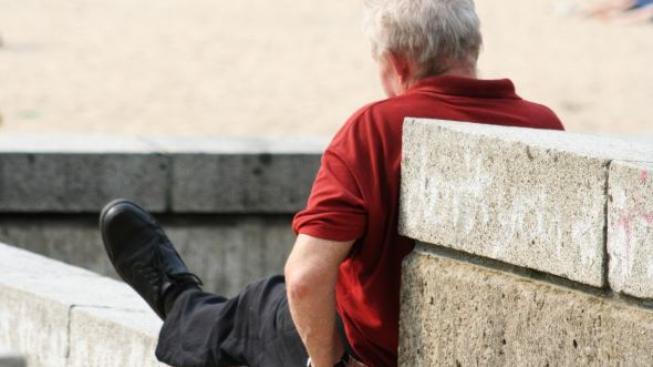 Starobní důchod a práce? Foto: SXC