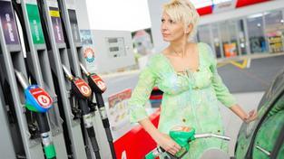 Průměrné ceny pohonných hmot pro podnikatele, Foto: SXC