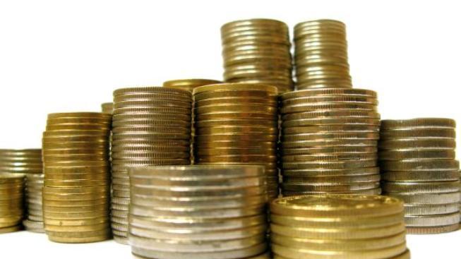Zálohy na daně z příjmů v roce 2010
