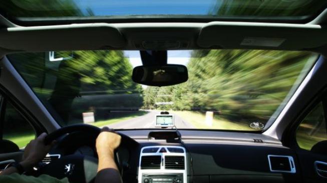 Náhrady za používání soukromých vozidel, Foto: SXC