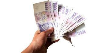 Dluhy lidé splácejí, Foto: SXC