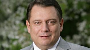 Jiří Paroubek, Foto: ČSSD