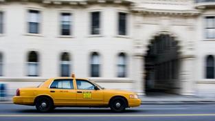 Taxikáři stále porušují právní předpisy, Foto: SXC