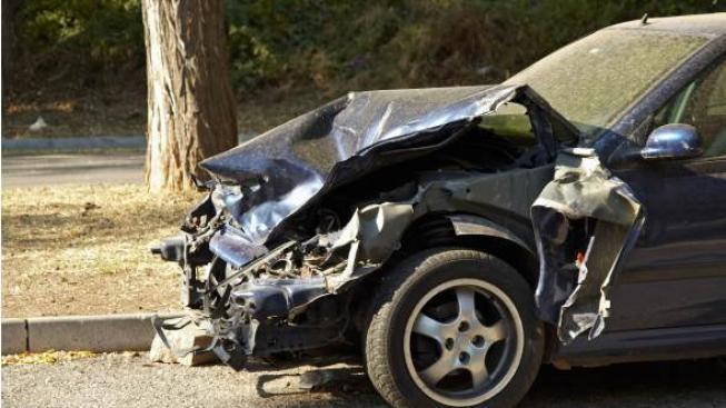 Dopravních nehod je méně, mají však větší škodu; Foto: SXC