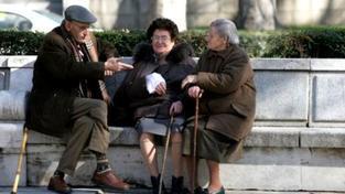 Odchod do starobního důchodu se stále mění, Foto: SXC