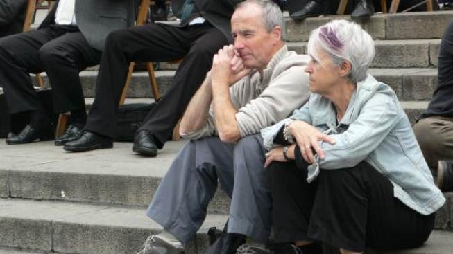 V kolika chodí lidé do důchodu v okolních zemích? Foto: SXC
