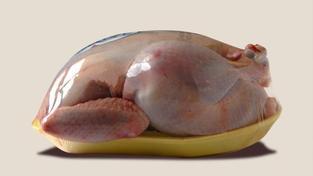 Obchody prodávají kuřecí maso plné vody, Foto: SXC