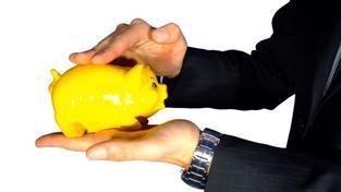 Jaká je ideální banka pro studenty? Foto: SXC