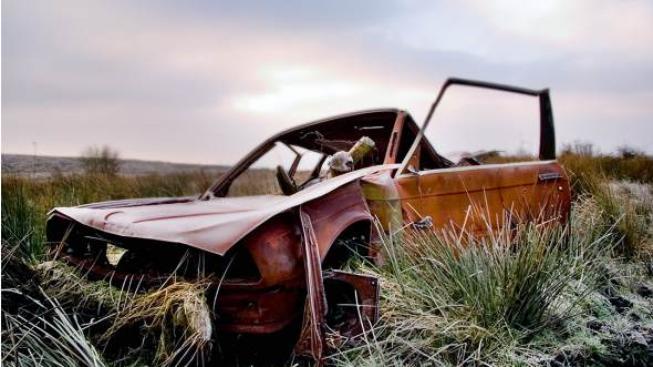 Šrotovné může být i pastí na ekonomiku, Foto: SXC