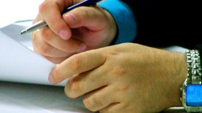 Podinkat při zaměstnání vás nezbyví povinnosti podat daňové přiznání, Foto: