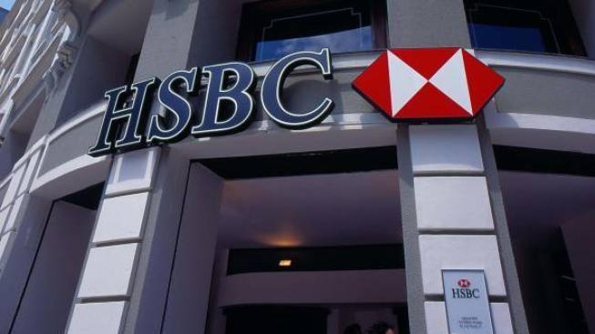 HSBC Banka přiznala zcizení 24 tisíc dat klientů, Foto: HSBC