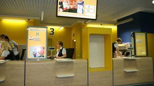 superCasch má zprostředkovat platbu mezi obchodníkem a zákazníkem, Foto: Česká pošta