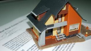 Úrokové sazby hypoték dva měsíce po sobě znatelně klesají. Foto: SXC