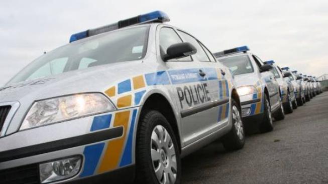 Pojištění finančních ztrát řidičů a provozovatelů motorových vozidel, Foto:PČR
