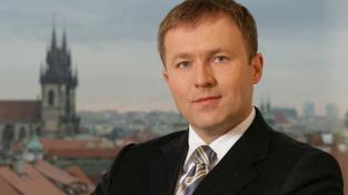 Martin Roman peodal část akcií ČEZu, Foto: ČEZ