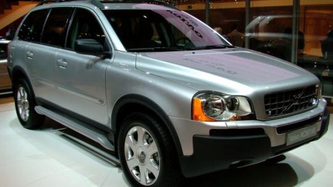 Čínská Geely se dohodla na koupi švédské automobilky Volvo, Foto: SXC