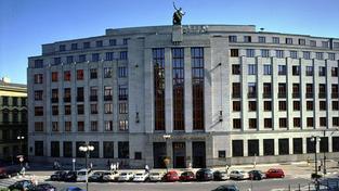ČNB potvrdila pokutu 100 tisíc korun pro společnost Cyrrus, Foto:ČNB