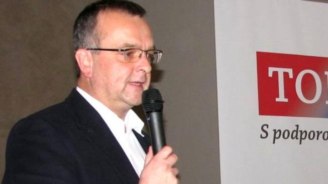 Exministr financí varoval před rychle rostoucími dluhy, Foto: TOP09