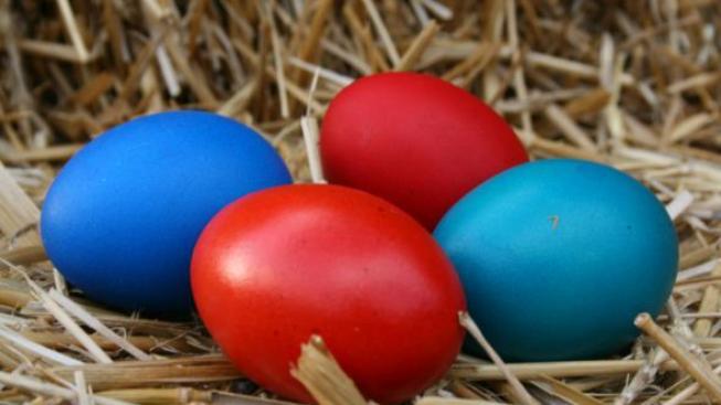 Jak se slaví Velikonoce v Evropě, Foto: SXC