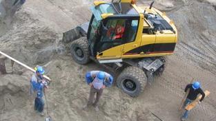 Nelegální práce by měla být podle politiků trestaná. Foto: SXC
