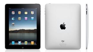 Firma Apple prodala za první den přes 300 tisíc iPadů, Foto: Apple