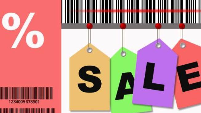 Výprodeje na počátku roku provázely nižší slevy než loni, Foto:SXC