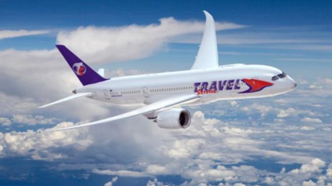 Český přepravce ovládne charterový trh na Slovensku, Foto: Boeing