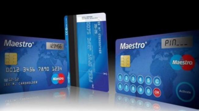 Nová platební karta má mít i nové funkce, Foto: SXC