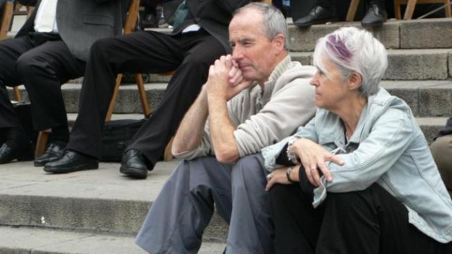 Přestože je penzijní reforma na spadnutí, nijak extrémně vyskakovat si v důchodu nebudeme, Foto: SXC