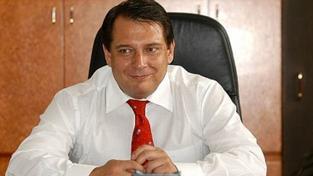 Jiří Paroubek byl nominován za sociální demokracii jako člen rozpočtového výboru Poslanecké sněmovny, Foto:ČSSD