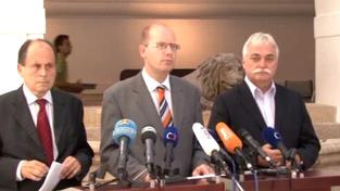Sociální demokraté plánují, že budou sami vzdělávat své členy i sympatizanty na placené soukromé VŠ, Foto: ČSSD