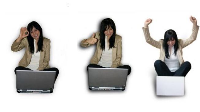 Levný laptop má sloužit hlavně studentům. Ilustrační foto: SXC