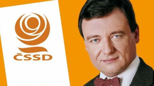 Vláda chce jen z kapes lidí vytahovat peníze, tvrdí Rath, Foto: ČSSD