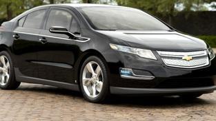 Elektromobil si budou moci zákazníci koupit na leasingovou splátku ve výši 350 dolarů (cca 6800 korun), Foto: GM