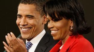 K takovému kroku se Bílý dům rozhodl v době, kdy Obamovi výrazně klesla popularita, Foto: swamppolitics.com