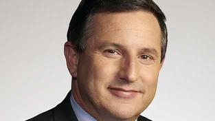 Kvůli zprávě o Hurdově odchodu spadly akcie společnosti o více než osm procent Foto: Mark Hurd, HP