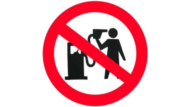 Z kontrolovaných 72 vzorků motorových naft nevyhovělo 13 vzorků (18,1 %), Foto:SXC