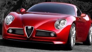 Podle současných informací však sportovní značka Alfa Romeo není na prodej, Foto: Alfa Romeo Syder