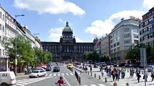 Jako největší výhodu Prahy průzkum uvedl kapacitu veřejné dopravy, která je největší v regionu střední a východní Evropy, Foto:SXC