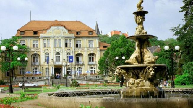 Na druhém místě v žebříčku ekonomické kondice skončil Chomutov, třetí skončil Cheb, Foto: Teplice