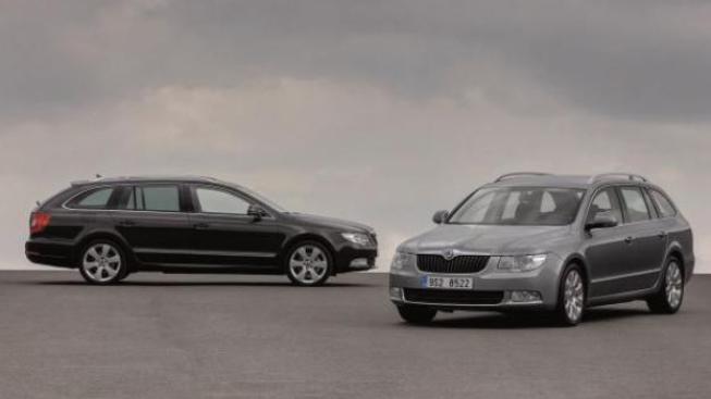 Vývoj bude podle informací z automobilového průmyslu zřejmě dokončen kolem roku 2015, Foto: Škoda Auto