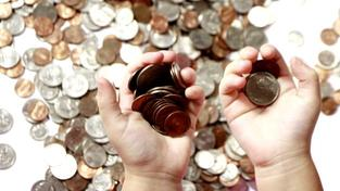 Po snížení by celkový příspěvek na mandáty činil přes 415 milionů, Foto:SXC