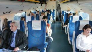 U vlaků kategorie SuperCity vyplatí dráhy cestujícím stokorunové odškodné už při půlhodinovém zpoždění, Foto:ČD