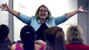 Na zvýšení platů učitelů poputuje v příštím roce z rozpočtu 2,1 miliardy korun, Foto: SXC
