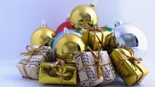Nejméně nakupují před Vánocemi na internetu obyvatelé Zlínského kraje, Foto:SXC