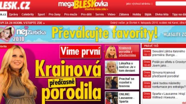 Jaká média nejvíce posloucháme a čteme? Foto:NašePeníze.cz/Blesk.cz