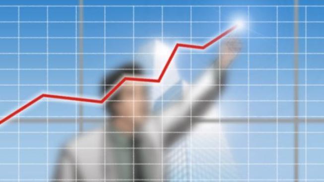 Výkonnost ekonomiky se tak po odražení ode dna v loňském 2. čtvrtletí postupně zvýšila, Ilustrační foto:SXC