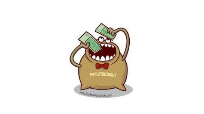 jaké nejabsurdnější poplatky vám jsou účtovány? Podělte se o ně.. Foto: bankovnipoplatky.com